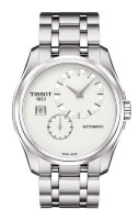 TISSOT T035.428.11.031.00 (T0354281103100) T-Trend Couturier Automatic Small Second
