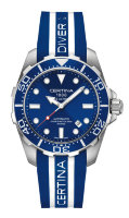 CERTINA C013.407.17.041.00 (C0134071704100) DS Action Diver